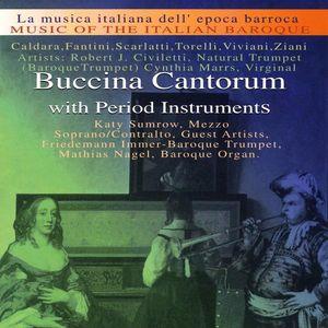 La Musica Italiana Dell Epoca Barroca. Music of T