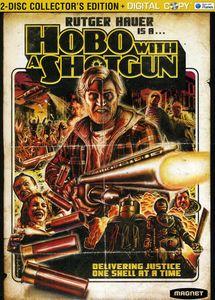 Hobo With a Shotgun 2