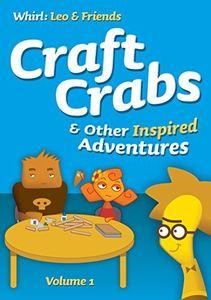 Craft Crabs & Other Inspired Adventures