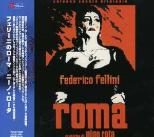 Roma [Import]