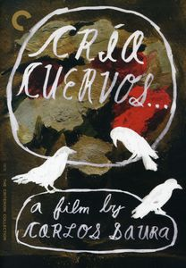 Cria Cuervos (Criterion Collection)