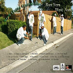 STR8 Outta Guttaville: Rawvera/ Westnam