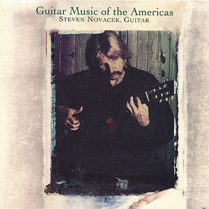 Guitar Music of the Americas