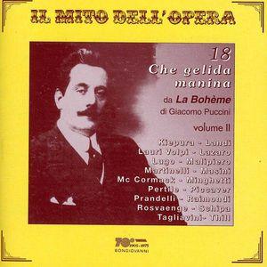 Che Gelida Manina II /  Various