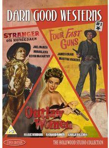 Darn Good Westerns Box Set No. 1 [Import]