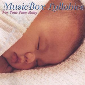 Music Box Lullabies