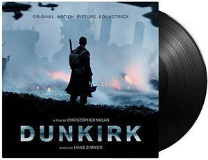 Dunkirk (Original Soundtrack) [Import]