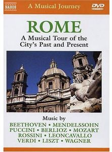 Musical Journey: Rome City's Past & Present