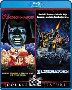 The Dungeonmaster /  Eliminators