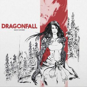 Shadowrun: Dragonfall (Original Soundtrack)
