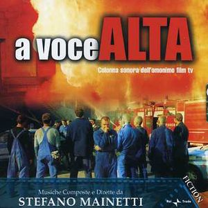 A Voce Alta (Mafia Signs) (Original Music From the TV Movie Soundtrack) [Import]