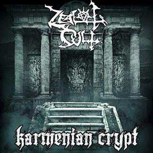 Karmenian Crypt