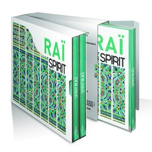 Spirit of Rai /  Various [Import]
