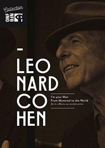Les Tresors de L'onf: Leonard Cohen - I'm Your Man [Import]