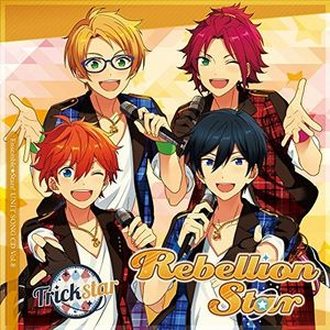 Ensemble Stars! Unit Song CD Vol 8 Trickstar [Import]