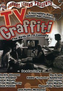 TV Graffiti