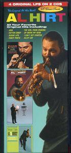 Hirt, Al : Legend at His Best