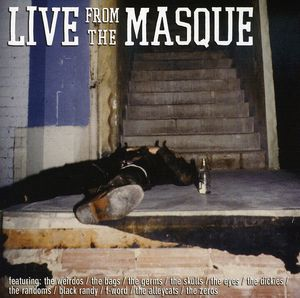 Live From The Masque: The Definitive Collection
