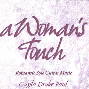 Woman's Touch