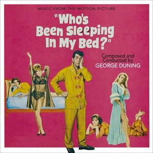 Who's Been Sleeping in My Bed? /  Wives and Lovers (Music From the Motion Pictures) [Import]