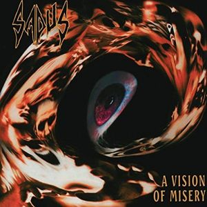 Vision Of Misery [Import]