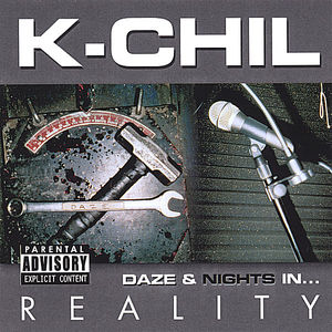 Daze & Nights in Reality