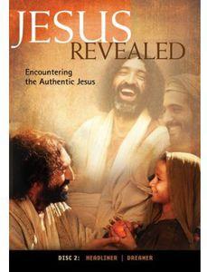 Encountering the Authentic Jesus 2