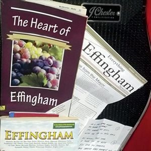Heart of Effingham