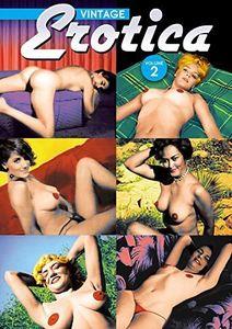 Vintage Erotica: Volume 2