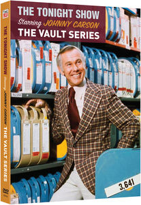 The Johnny Carson Vault Collection