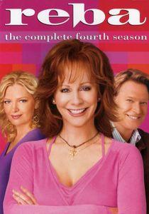 Reba: The Complete Fourth Season