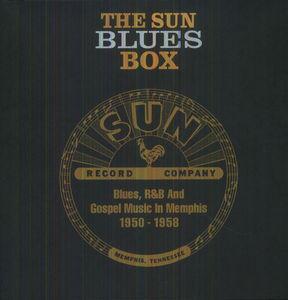 Sun Blues Box /  Various