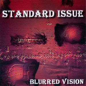 Blurred Vison