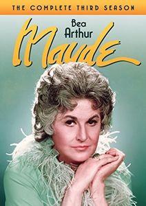 Maude: The Complete Third Season