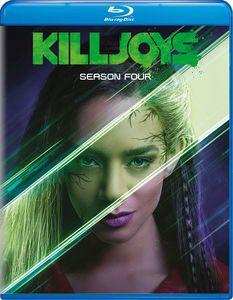 Killjoys: Season Four
