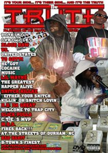 Truth Magazine: Dopeboi Chronicles
