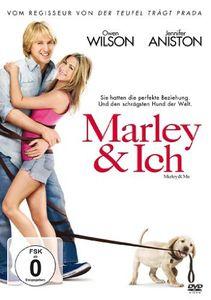 Marley Und Ich [Import]