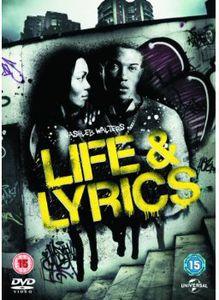 Life & Lyrics [Import]