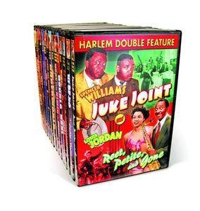Harlem Collection 1