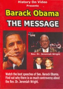 Barack Obama: The Message - Find Out Why There Is
