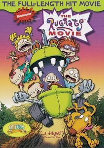 The Rugrats Movie