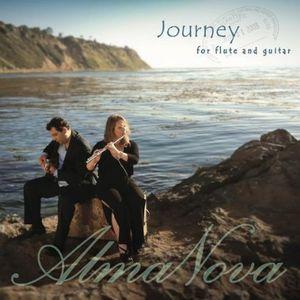 Journey for Flute & Guitar