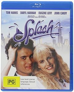 Splash [Import]