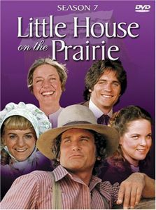 Little House on the Prairie: Season 7-1980-81 [Import]