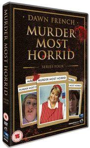 Murder Most Horrid: Comp Series 4 [Import]