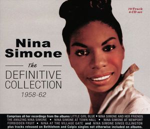 Definitive Collection 1958-62