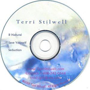 Terri Stilwell