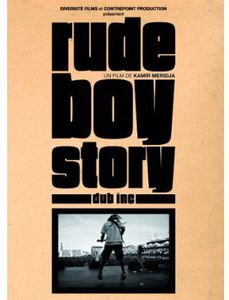 Rude Boy Story [Import]