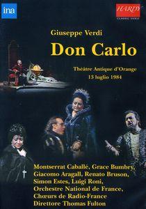 Don Carlo (Verdi) (Opera in 4 Acts)