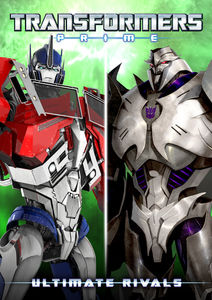 Transformers Prime: Ultimate Rivals